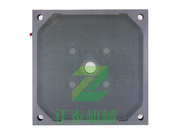 1200型聚丙烯高压隔膜滤板