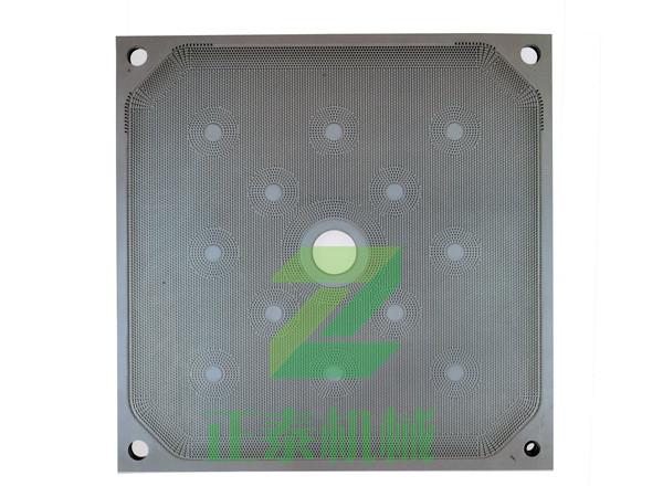 1200型聚丙烯厢式滤板