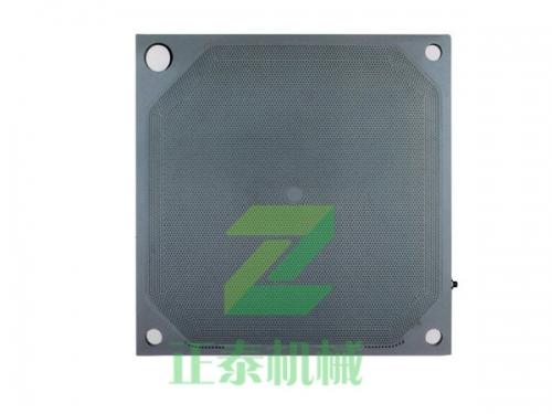 2000型聚丙烯高压隔膜滤板