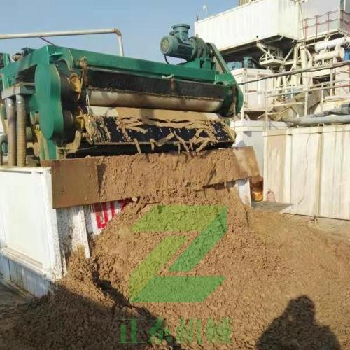 山东泥浆处理机