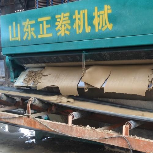 江苏铅锌矿泥浆